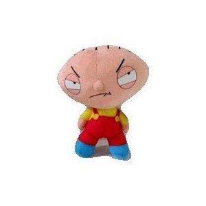 Twentieth Century Fox Family Guy Stewie Plush Doll 6.5'