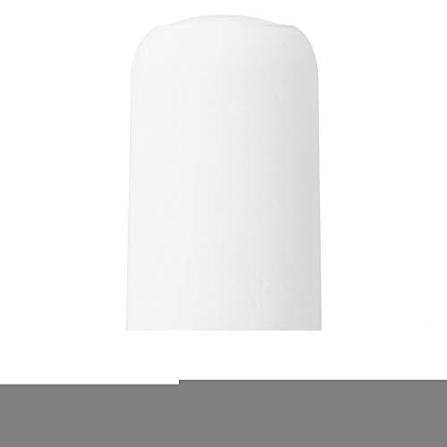 Emoshayoga Filtro de cerámica 2 uds. Purificador de Agua para Grifo, Cartucho de núcleo de Filtro de cerámica, Filtro de Agua, Filtro de Sistema de Agua de Repuesto