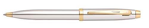 シェーファーボールペン『シェーファー100ポリッシュトクロームGTT(N2934051)』