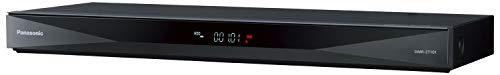 パナソニック 1TB 3チューナー ブルーレイレコーダー 4Kアップコンバート対応 おうちクラウドDIGA DMR-2T101
