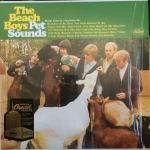 The Beach Boys - Pet Sounds - Capitol Records
