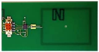 PANASONIC INDUSTRIAL DEVICES NFC-TAG-MN63Y1213_4030 Evaluation Board for the MN63Y1213-E1 (includes MN63Y1212-E1) - 1 item(s)