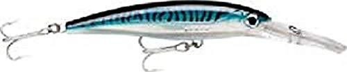 Rapala X-Rap Magnum 30 Fishing lure (Silver Blue Mackerel, Size- 6.25)