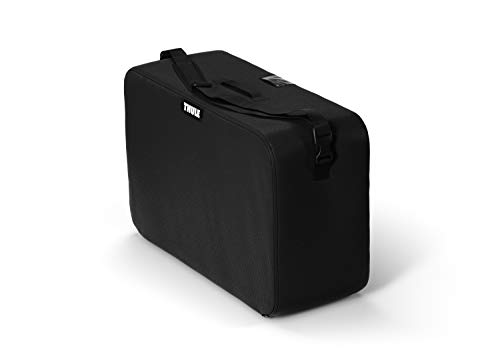 Thule Spring Travel Bag, Black, One Size