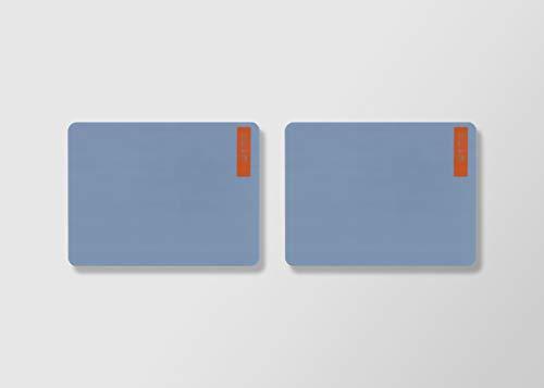 wemoパッドタイプMサイズ(ブルー)2枚