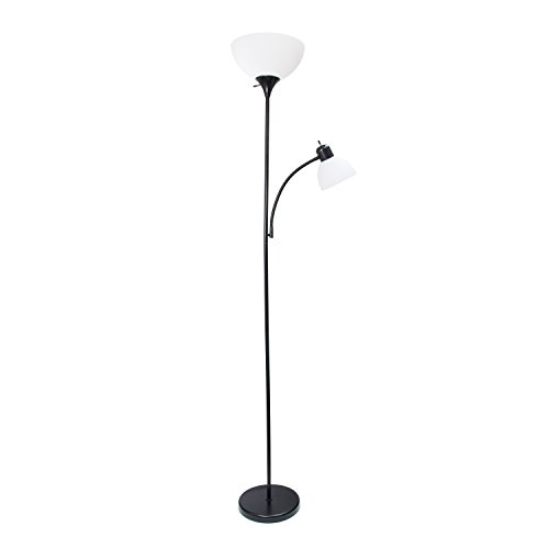 inexpensive floor lamps in budget