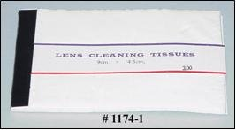 SEOH Lint Free Lens Cleaning Paper (100 Sheets)