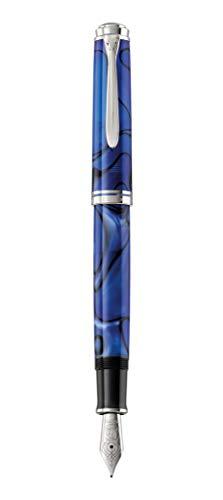 M800 Blue Dunes - Pluma estilográfica F