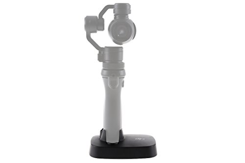 DJI CP.ZM.000341 Stable OSMO Base Accessory, Black