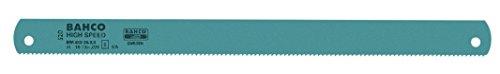 Bahco Blätter S. Maq. Kasto HSS 700x 50x 2.50mm 0,9mm 63802–700–50–2.50–6-ka X5Stück