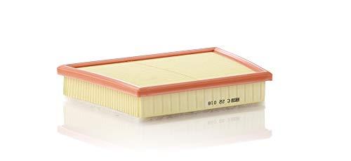 Original MANN-FILTER Luftfilter C 22 018 – Für PKW