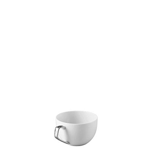 Rosenthal TAC Gropius Espresso-Obertasse Skin Platin