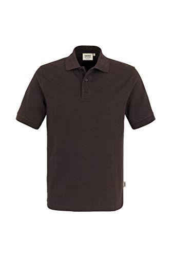 Hakro Polo-Shirtmit KurzarmfürHerren, 800, Braun, 800 XXL