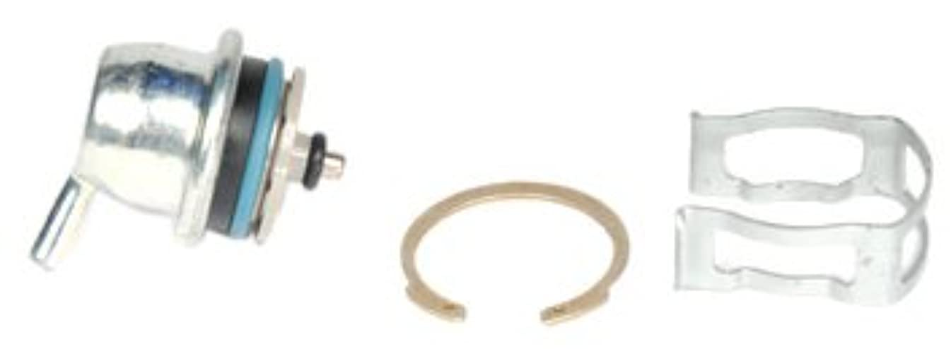 ACDelco 217-3070 GM Original Equipment Fuel Injection Pressure Regulator Kit with Clip and Snap Ring