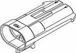 Automotive Outlet ☆ Free Shipping Connectors 2P MALE BLACK 480 piec 100 42 AMPS SERIES Regular dealer