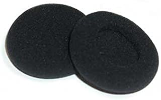 Williams Sound HED023 Headphone Replacement Earpads 100 Count