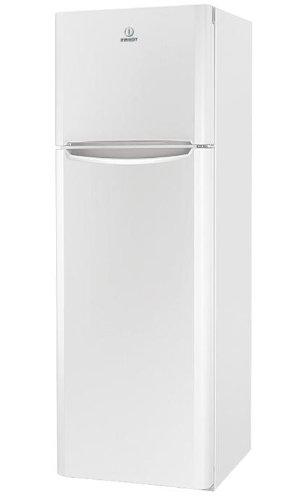 Indesit TIAA 12 V Libera installazione A+ Bianco frigorifero con congelatore