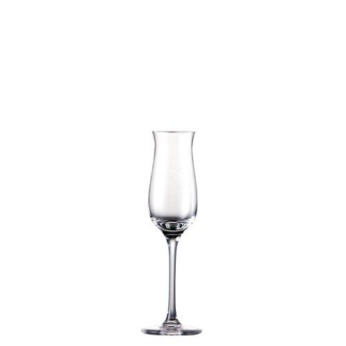 Rosenthal 6tlg, transparent