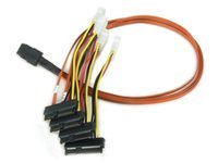 3Ware Cable 1 unit of 0.6m Multilane Internal SAS/SATA