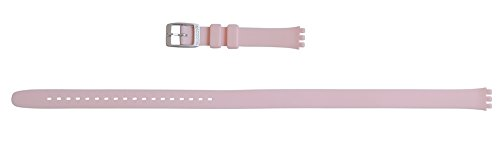 Original Swatch Irony Lady Armband SPIRA Loop (AYSS1009) 12 mm Bandansatz