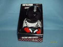 Racing Mini Dawgs - Dale Earnhardt Jr. #88 - I Can't Drive 55 by Gemmy