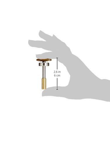 日立工機 ハイコーキ コロ付横ミゾビット 3×4.5 0095-9165