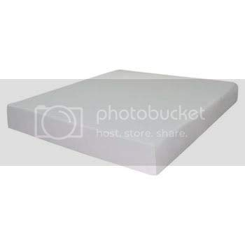 Hot Sale uBed Queen Size 12 Inch Thick, uBed 3.3 Visco Elastic Memory Foam Mattress Bed - 20 Year Warranty