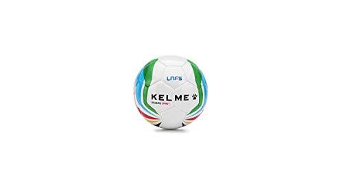 KELME Olimpo Spirit Réplica LNFS 2018-2019, Balón, Blanco