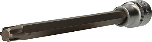 BRILLIANT TOOLS BT022752 RIBE - Destornillador de punta (1/2', 200 mm, M10)