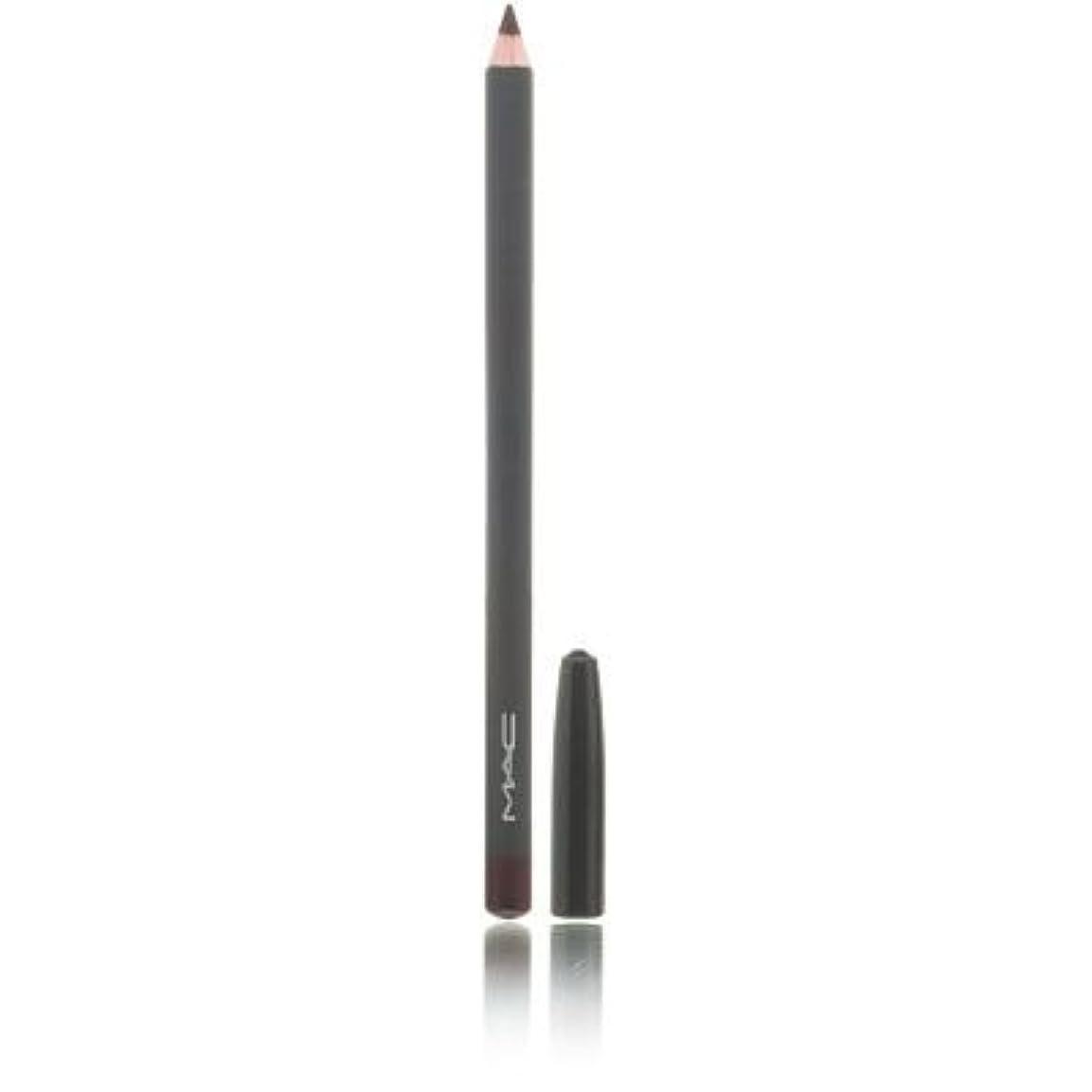 素晴らしい注釈を付ける難しいMAC リップペンシル 1.45g #NIGHTMOTH Lip Pencil 1.45g #NIGHTMOTH