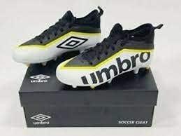 Umbro Kids Soccer Cleats 1Y