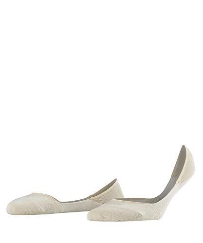Falke Damen Step Socken, Elfenbein, 41-42 (UK 7-8 Ι US 9.5-10.5)