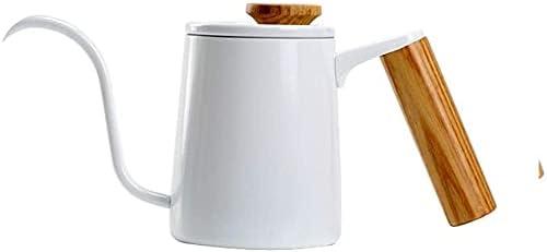 Coffee Pot Teapot Drip Luxury goods Handle Fashion Stainless Steel Cheap SALE Start