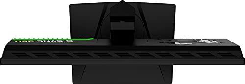MSI Full HD 1920 x 1080 360Hz 0.5ms Built-in USB Hub DisplayPort HDMI G-Sync Technology Built-in RGB Narrow Bezel LED Backlit Gaming Monitor (Oculux NXG253R)