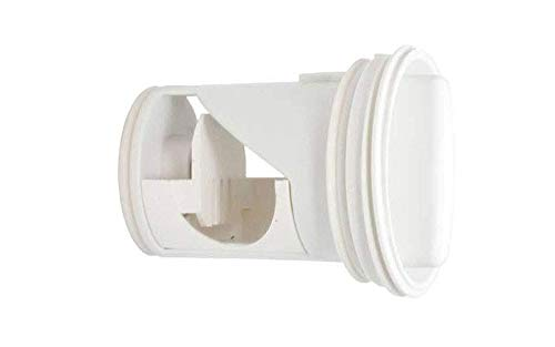WHIRLPOOL-FILTRO LAVABILE IN LAVATRICE WHIRLPOOL 481248058105-FIL002WH