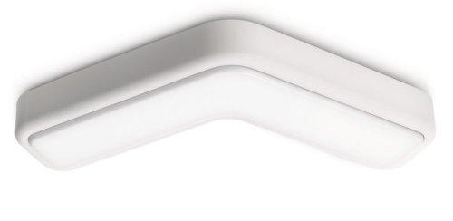 Philips Lighting Lampadario da Soffitto 2G7 2x 11 W, Lampadina Inclusa, max 11 W