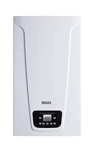 Caldera Baxi Platinum Compact Eco Black Edition 26/26 F