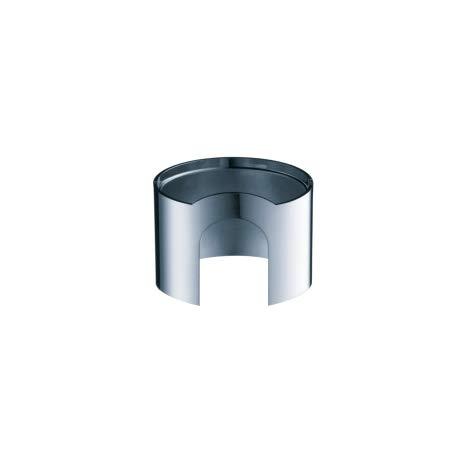 Hansgrohe–Blende der Ventil-Flowstar Siphon, classymatt, 13957Service