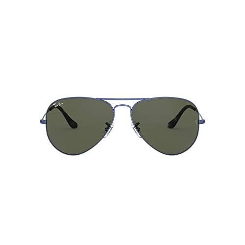 Ray-Ban unisex-adult mens 0RB3025 Classic