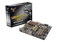 Sabertooth X58 Motherboard Mpn  Sabertooth X58