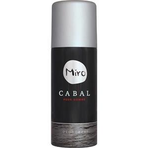 Miro > Cabal pour Homme Deodorant Spray 150 ml