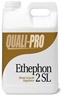 QUALLI-PRO Ethephone 2SL 2.5 Gallon- Plant Growth Regulator