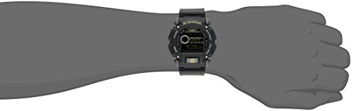 Casio Homme DW-9052-1CCG G-Shock Military Montre