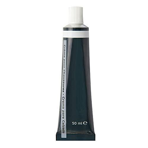 PARODI & PARODI 869, 869-Crema Brillante marrón de Tubo para Pieles Lisas para la Limpieza de los Zapatos Unisex Adulto, Neutro, Talla única