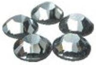 スワロフスキー?エレメント(SWAROVSKI) ss20 48個入 ブラックダイヤモンド