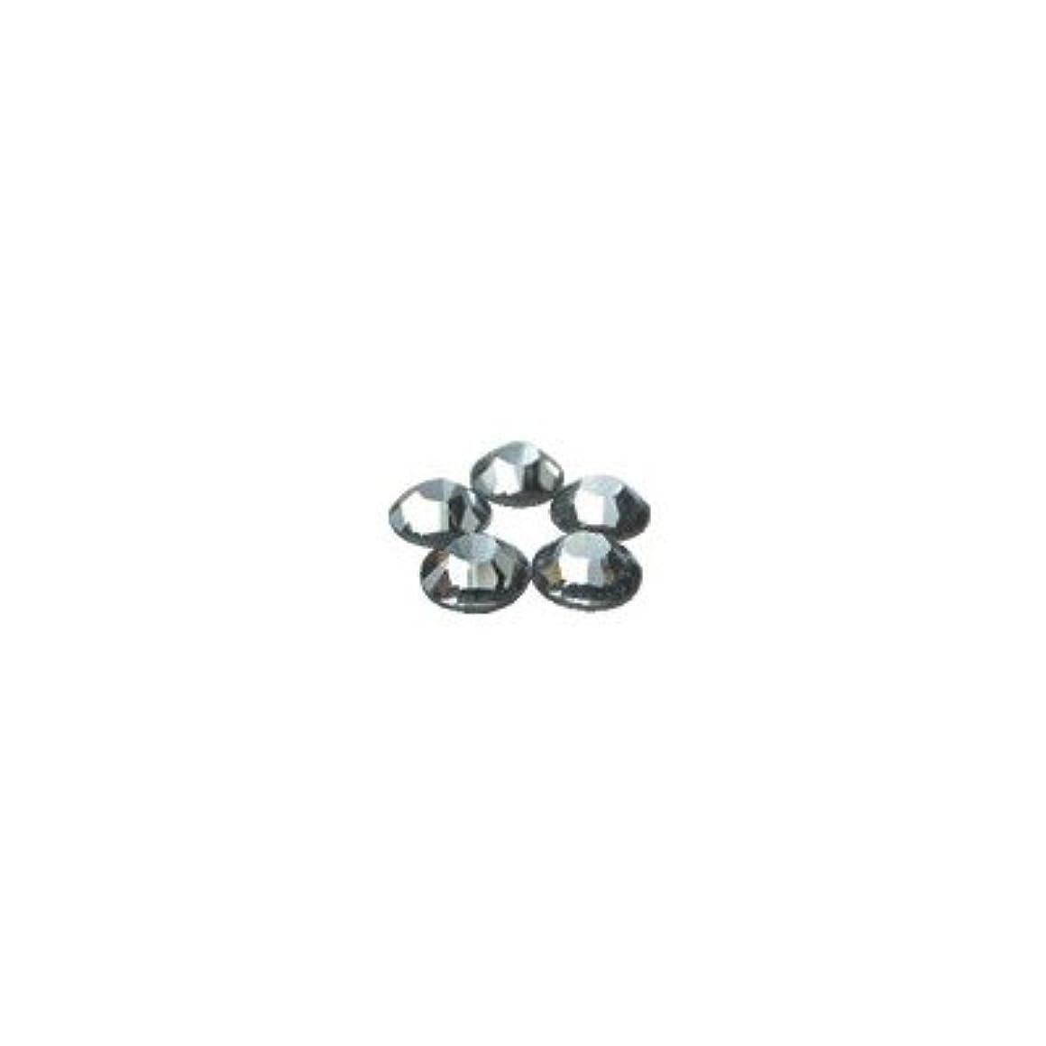 ひまわり多様体目の前のスワロフスキー?エレメント(SWAROVSKI) ss20 48個入 ブラックダイヤモンド