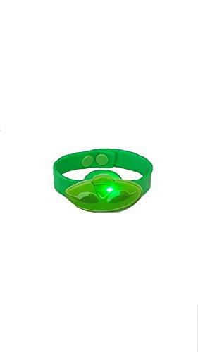 PJ Masks Gekko Light Up Bracelet