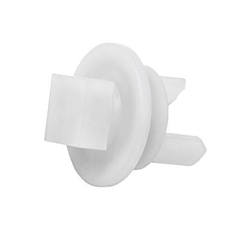 vhbw Sicherheitskupplung für Antriebswelle passend für Bosch HomeProfessional MUM57860/01, MUM57860/02, MUM57860AU/02, MUM59S81DE/02 Fleischwolf