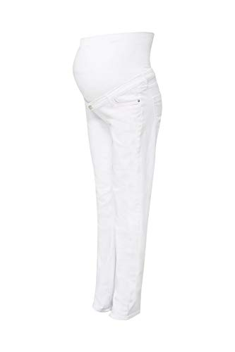 ESPRIT Maternity dames rechte leggings jeans OTB straight