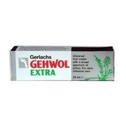 Gehwol - Crème pour les Pieds Extra 75ml - Trois...